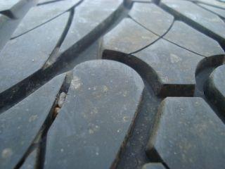 Kumho Ecsta 24 inch Tire