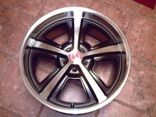 20x10 Mustang GT Carroll Shelby CS69 Wheel Rim GT500