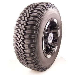 New 265 70 R17 Guard Dog Retread Mud Tire 265 70 R17