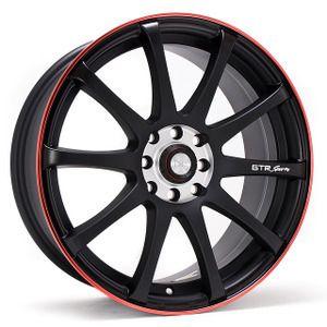 18 355 Wheels Tires Hyundai Lincoln Subaru VW Rims 5