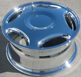 Factory Lexus LS400 LS430 Chrome Wheels Rims SC300 sc400 GS300