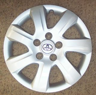Genuine Toyota Camry Hubcap 09 10 Wheel Cover 16 Steel Cap 4260206050