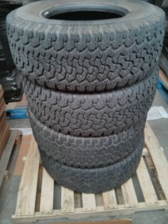 Ford Raptor F150 BFGoodrich All Terrain T A KO 315 70R17 Tires