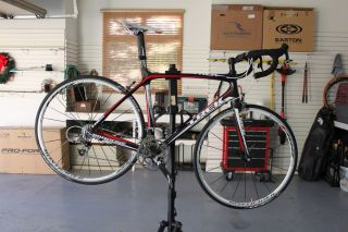 2010 Trek Madone 5 2 56 cm SRAM Force New Wheels