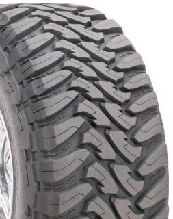 295 70R17 Toyo Open Country M T Tires Lt 10 Ply