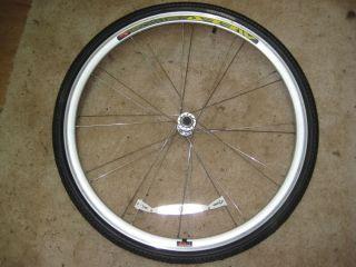 622 28Swift Arriv Stars Circle w Kenda Tire Bicycle Rim Wheel