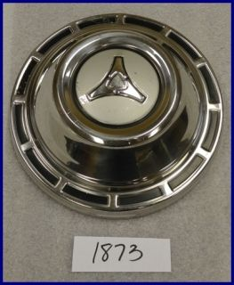 68 69 70 Dodge Coronet Charger Hemi 340 440 Poverty Hubcap Hub Cap