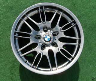 Set of 4 NEW BMW M5 Style 18 inch WHEELS FIT 3 SERIES 335i 330i 328i