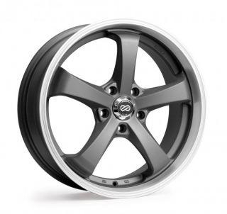 17 Enkei Falcon Wheels Rims 5x4 5 5 Lug Honda Acura Nissan Mazda