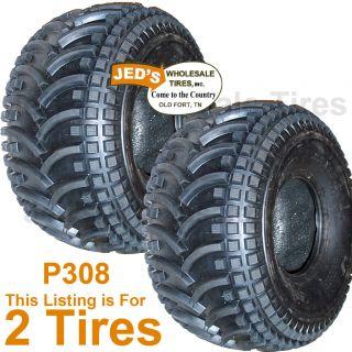 22x12 8 22 12 8 22x12 00 8 Golf Cart Tire Wanda P308 4ply Replaces
