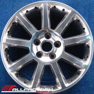 Cadillac STS 18 2005 2006 05 06 Factory Rim Wheel 4589