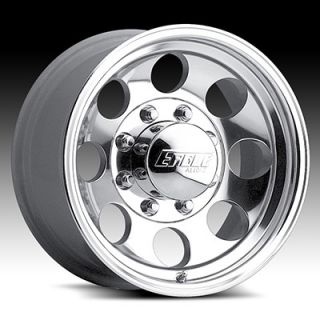 American Eagle Alloys Style 186 Chrome Wheels Rims 16 Inch