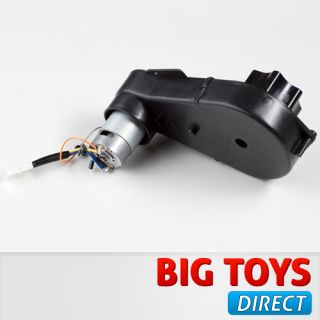 Gearbox For Ride On Car Part For Kids Ride On Power F430 Car Wheels