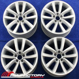 528i 535i 550i 640i 650i HYBRID 5 19 OEM WHEELS RIMS SET 71416 71420