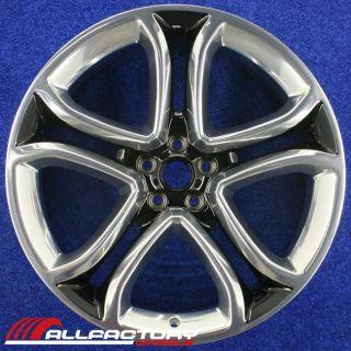 Lincoln MKZ 22 2007 2008 2009 2010 2011 2012 Rim Wheel 3850