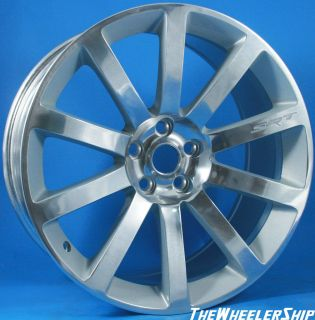 Chrysler 300 SRT 8 2005 2010 20 x 9 Factory OEM Stock Wheel Rim 2253