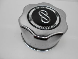 Enkei 360 Perfect Custom Wheel Center Cap Plated Chrome Finish CC 071