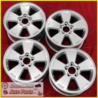 09 10 11 Chevy Impala Monte Carlo 16 Take Off Wheels Rims 5070
