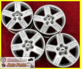 10 11 Escape Mariner Hybrid 16 Used Wheels Factory Rims 3575