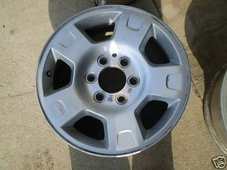 2004 F150 F 150 4x4 17 inch Aluminum Wheel Rim Tire