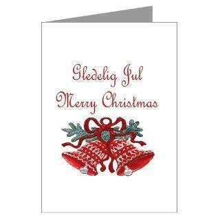 Norwegian Christmas Greeting Cards  Buy Norwegian Christmas Cards