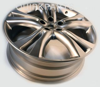 2009 2011 Nissan Murano 20 inch Alloy Wheel Rim Genuine New