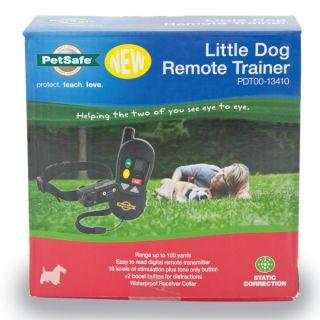PetSafe Deluxe Little Dog Remote Trainer   Sale   Dog
