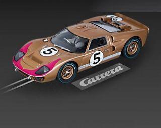 Carrera Digital 124 Ford GT40 Mk. II No.5, 1966   237