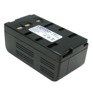Lenmar Replacement Battery for JVC, Panasonic Camcorders   Black (NMP17)