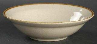 Alpine Mountain Genesis Coupe Cereal Bowl, Fine China Dinnerware   Brown Bands O