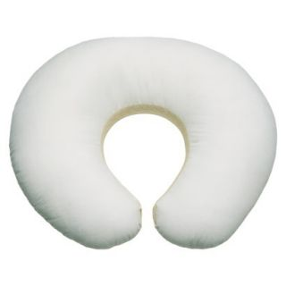Bare Naked Nursing Pillow with $30 Bonus Gift   White by Boppy