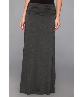 Gabriella Rocha Arianna Maxi Skirt Womens Skirt (Gray)