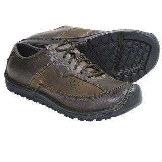 Keen Dillon Shoes   Lace Ups (For Men)   BLACK OLIVE (9.5 )