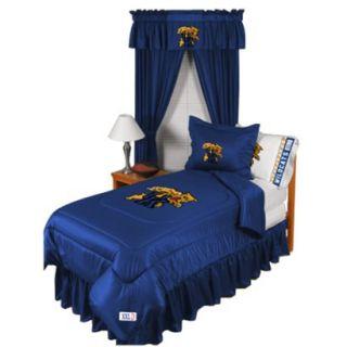 Kentucky Wildcats Comforter   Full/Queen