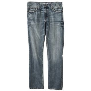 Mossimo Supply Co. Mens Slim Straight Fit Jeans 30x32