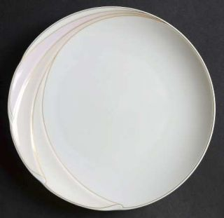 Hutschenreuther En Vogue Salad Plate, Fine China Dinnerware   MaximS De Paris,P