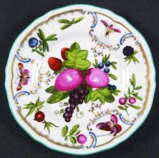 Royal Worcester Duke Of Gloucester Bread & Butter Plate, Fine China Dinnerware