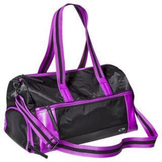 C9 by Champion Weekender Handbag   Black