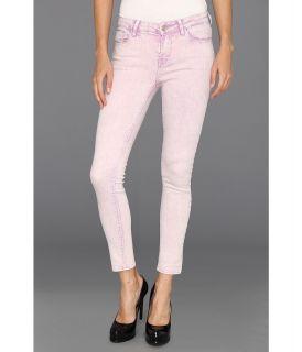 Buffalo David Bitton Gena Mid Rise Skinny in Orchid Womens Jeans (Purple)