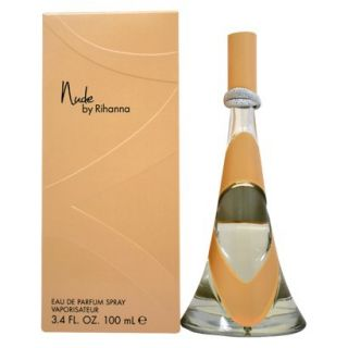 Womens Nude by Rihanna Eau de Parfume Spray   3.4 oz