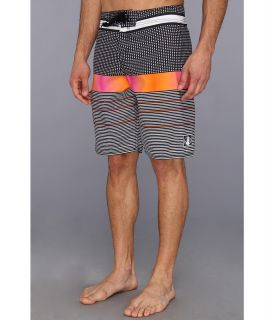 Body Glove Modelo Boardshort Mens Swimwear (Black)