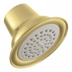 Moen 6303P Universal Easy Clean XLT Single Function Showerhead