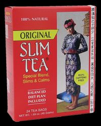 Original Slim Tea