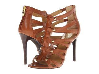 Fergie Ryan High Heels (Tan)