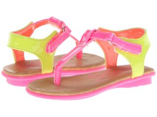 Kenneth Cole Reaction Kids Keep On In 2 Girls Shoes (Pink)