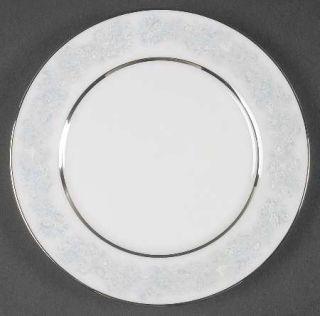 Oxford (Div of Lenox) Twilight Dell Bread & Butter Plate, Fine China Dinnerware