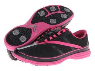Callaway Solaire SE Womens Golf Shoes (Black)