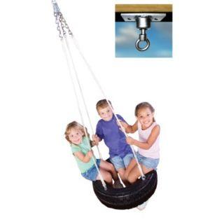 Swing N Slide Tire Swing
