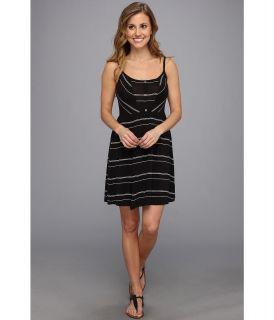 Volcom Shameless Dress Womens Dress (Black)