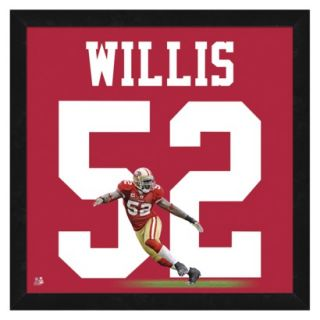 Uniframe Patrick Willis